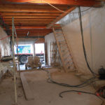 Partenariat nettoyage de fin de chantier : 1er chantier à Dunkerque