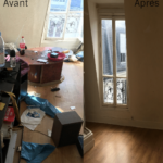 Débarras appartement, maison, bureau, entrepôt et cave à Villeneuve-d'Ascq