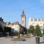 Nord nettoyage : Entreprise de nettoyage présente à Douai
