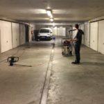 Nord Nettoyage : Partenariat dans le nettoyage des parking