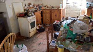 Insalubrité d'un logement