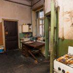 Débarras, nettoyage et désinfection de logement insalubre à Calais (Pas de Calais)