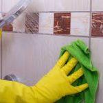 Comment nettoyer et stériliser la douche ?