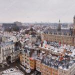 Nord nettoyage : Entreprise de nettoyage à Lille