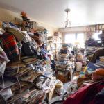 Débarras, nettoyage et désinfection de cas de Syndrome de Diogène à Armentières (Nord)