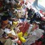 Le nettoyage Diogène : comment y faire face ?