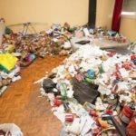Le débarras et le nettoyage Diogène dans le Nord : une situation inquiétante ?