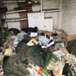 Débarras et nettoyage de logement insalubre à Maubeuge : une forte demande sur le secteur.
