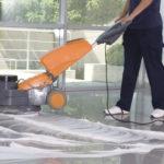 Nettoyage après chantier : une prestation indispensable avant la réception