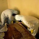 Nettoyage après suicide : nous sommes là pour vous aider